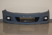 Body kit Opel Astra H look OPC