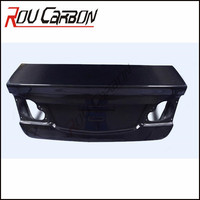 Carbon Fiber rear trunk cover for Honda Civic FD2