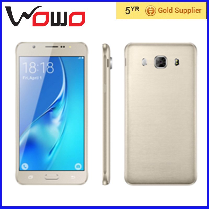 "3g wcdma gsm dual sim smart phone XBO new model 5.5"" screen J7 with MTK6580A quad core, 1.3GHz android 5.1"