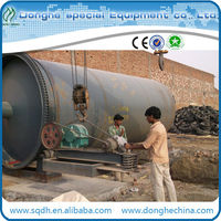 Waste Rubber Amp Plastic Recycled Machine