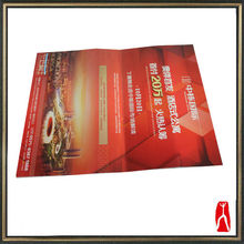 Fashion Commercial Paper Poster Printing