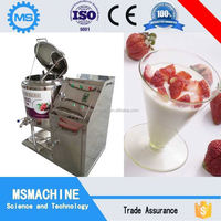 Whole sale gelato pasteurizing machine