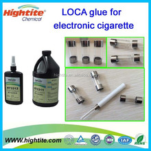 ISO 10993 cetification approved nicotine-liquid loca glue for cigarette