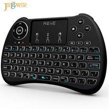 2.4G Mini Gaming Keyboard Wireless Air Mouse For Android Tv Box