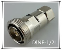 Professional rf coaxial male connector with low price