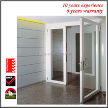 Latest Design Interior Skin Panel Wood Doorsfor Room