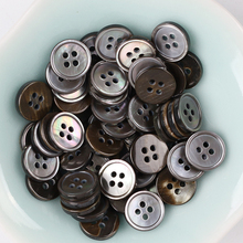 Mother Of Pearl Agoya Shell Buttons Clothes Shell Buttons Wholesale