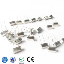 HY 48.000Mhz crystal for laboratory oscillator 2PIN DIP HC-49S
