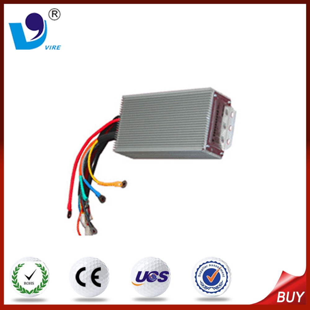 36V/48V/60V electric bicycle /scooter brushless motor controller for electric bicycle/tricycle/rickshaw