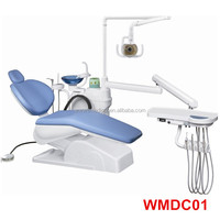 WMDC01 Dental Unit A-1 Made in China Foshan factory Dental Chair Brands