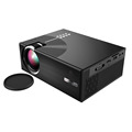 portable mini LED projector pocket HD 1080P 1500 lumens