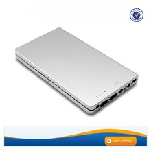 AWC702 High quality 50000mah external battery powerbank for laptop 50000mah battery charger 12v