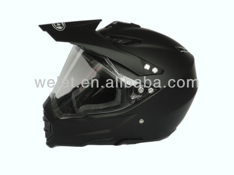Dirt Bike Helmet wlt-128 New