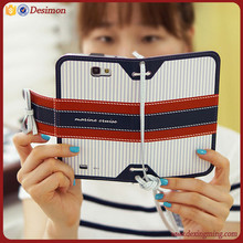 Korea style cover case for iphone 6 plus bump color 2016 create
