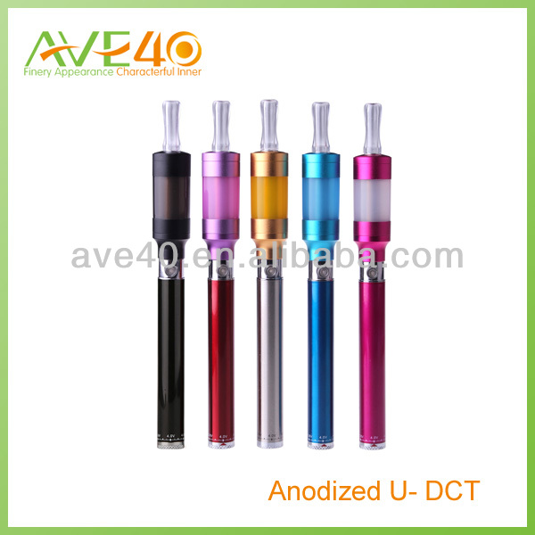 newest Smok dual coil rebuildable atomizer dct 3.5ml and 6ml vaporizer pen tanks