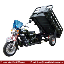 Low Price 3 Wheel 150cc 4 Stroke Scooter Three Wheel Passenger Bike Power Machinery Tricycles