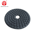 Engineered stone Dry use only diamond wet polishing pads
