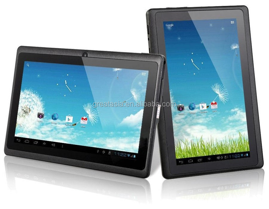 7inch A33 Quad-core 1.2 GHZ beat low price androdid tablet pc