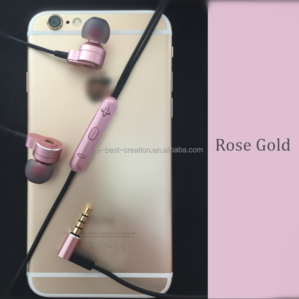 Samples Offer China Supplier For Iphone/samsung Colorful Earphone Headphones With Microphone Headphones For Both Ears