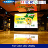 High Quality Indoor P4 LED Screen For Rental