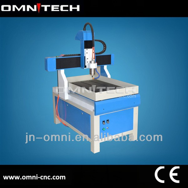 Hot sale 3d cnc router 6090 cnc router cast