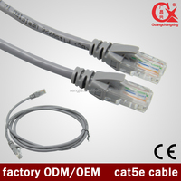 optical fiber amp cat5e network cable UTP cable