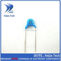 1NF 102M 250V Y Capacitor Safety Fixed Capacitor
