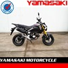 Chinese hot sale 50cc 4 stroke mini moto