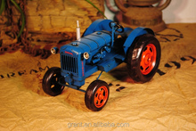 Enfly Tractor