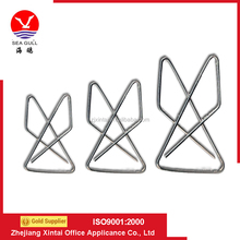 High quality unique paper clips wholesale from chinese factory