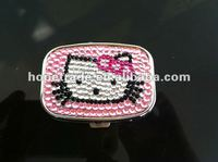 2012 printing design pill case/metal pill case /square shape pill case/acrylic stone sticker/glass stone avialbe