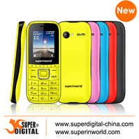 cheap spreadtrum chipset wholesale cell mobile bar phones