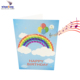 Chinese supplier programmable MP3 Singing Happy Birthday Musical Greeting Card