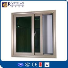 ROGENILAN 88 latest window safety grills design for sliding balcony designs window for homes