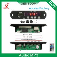 JLH-68016H Mp3 Player Sound Decoder Module