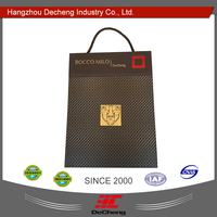 High quality DC-01-15 textile sample display board book