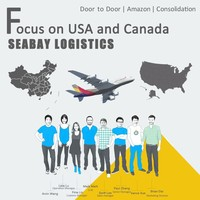 Brilliant air freight shipping forwarding service to usa