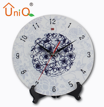 C1201 Hot Selling Modern Cheap Ceramic Clock