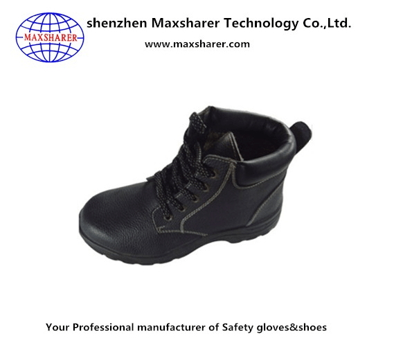 PU safety shoes pakistan /workmans safety shoes