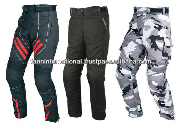 Advanced Motorcycle textile pants