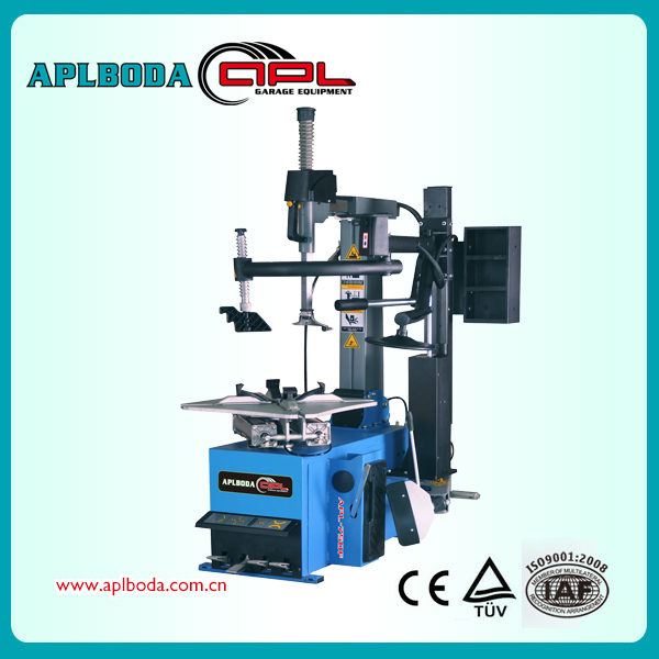 Semi-automatic car Tire Changer/ tyre service/changing machine APL-750F