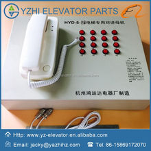 Elevator intercon HYD-5-16 for lift parts