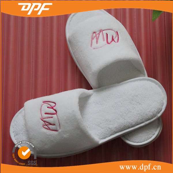 Export slipper china women fancy EVA slippers