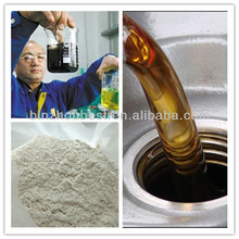 oil bleaching earth/ activated fuller earth clay for diesel oil refinery