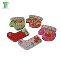 Printing design Christmas decoration handmade custom Christmas gift box