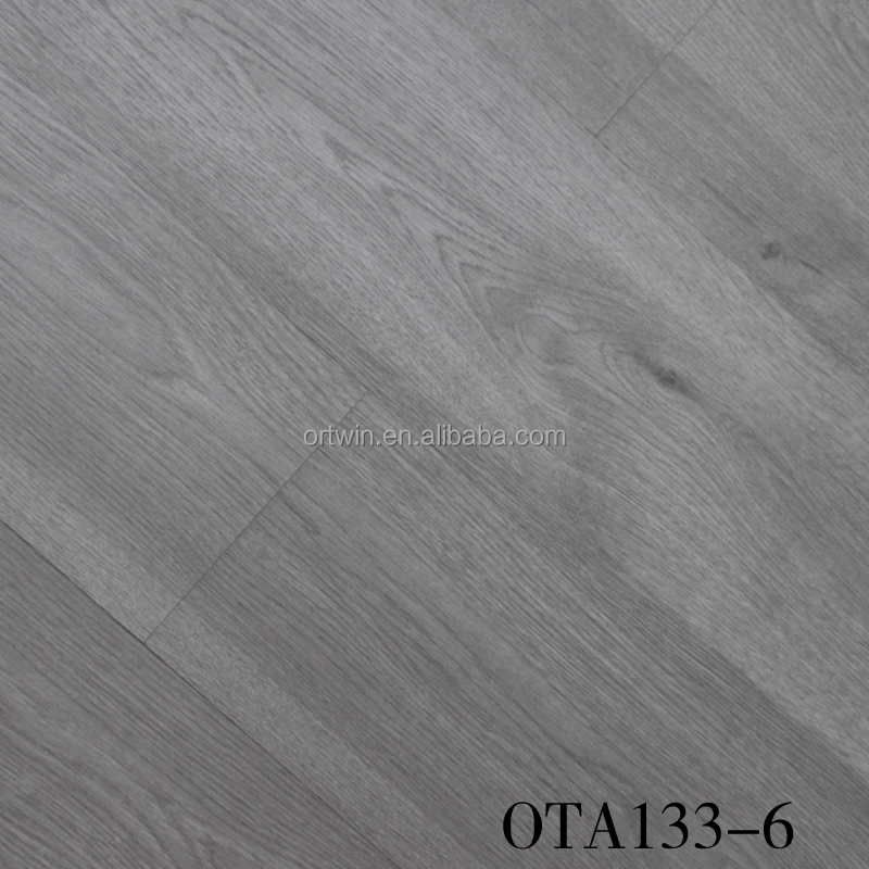 2016 New design offer crystal surface laminate flooring of China National Standard