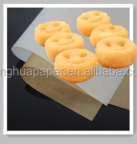 < Factory direct sale> FDA Non-stick cooking sheets baking paper