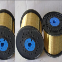 perfect quality hydraulic rubber hose reinforcement brass coated steel wire