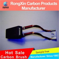 Perfect in Workmanship Starter Carbon Brush Toyota(SB11544)