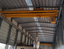 China reputated supplier steel plant double girder heavy duty Ladle Overhead Crane